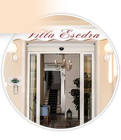 Benvenuti - Hotel Villa Esedra - Bellaria Igea Marina Rimini